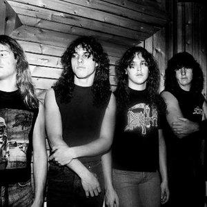 Immagine per 'Death metal'