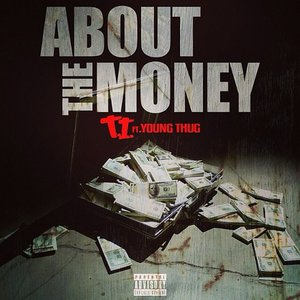 About The Money (Feat. Young Thug) - Single