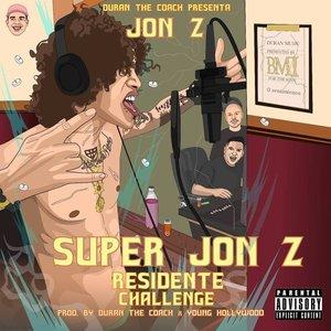 Super Jon-Z (Residente Challenge)