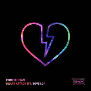 Heart Attack (feat. Tove Lo) - Single