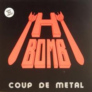 Coup De Métal
