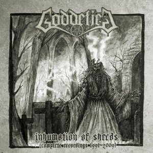 Inhumation of Shreds (Complete Recordings 1991-2009)
