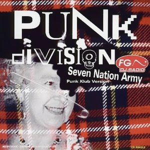 Avatar for Punk Division