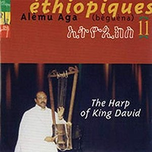 Éthiopiques 11: The Harp of King David