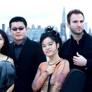 Аватар для Formosa Quartet