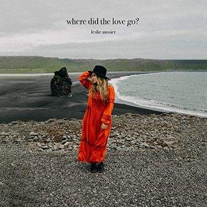 Where Did the Love Go?