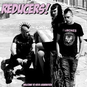 Avatar for Reducers!