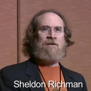Avatar for Sheldon Richman
