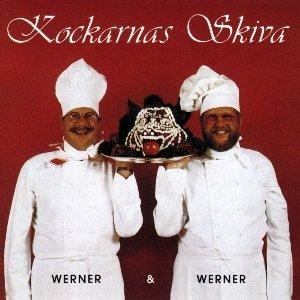 Werner & Werner - Kockarnas skiva