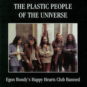 Egon Bondy's Happy Hearts Club Banned