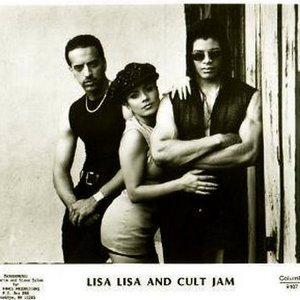 Avatar for Lisa Lisa & Cult Jam with Full Force