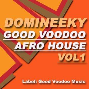 Good Voodoo Afro House, Vol. 1