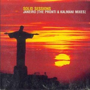 Janeiro (The Pronti & Kalmani Mixes)