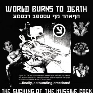 The Sucking Of The Missile Cock + Human Meat... Tossed To The Dogs Of War