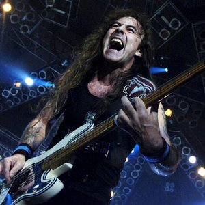 Avatar for Steve Harris