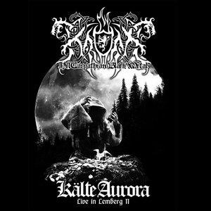 Kälte Aurora - Live in Lemberg II