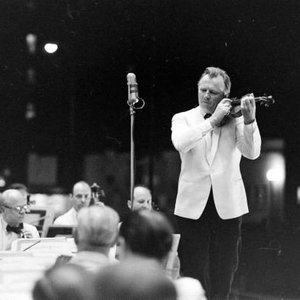 Willi Boskovsky: Vienna Philharmonic Orchestra のアバター