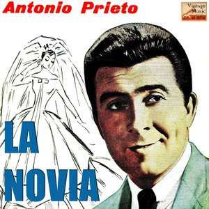 Vintage Pop No. 207 - EP: La Novia