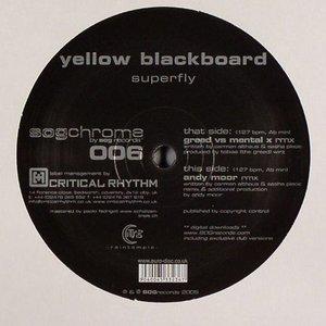 Avatar för Yellow Blackbird