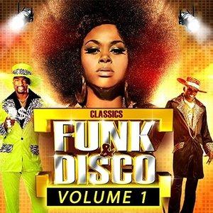 Funk et disco, vol. 1