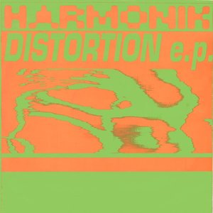 Harmonik Distortion E.P.