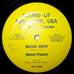 Johnson Products için avatar