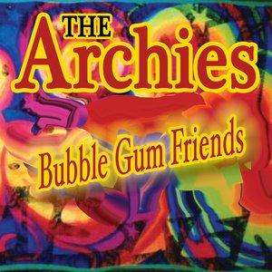 Bubble Gum Friends