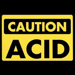Аватар для 100% Acidiferous