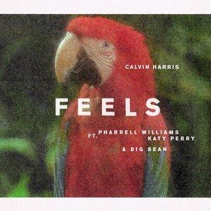 Feels (feat. Pharrell Williams, Katy Perry & Big Sean) - Single
