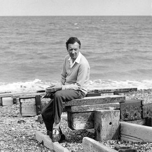 Аватар для Benjamin Britten
