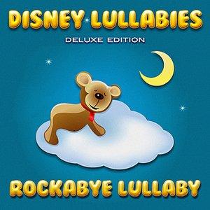 Disney Lullabies (Deluxe Edition)