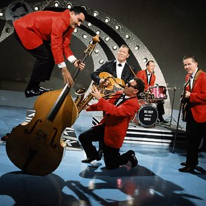 Bill Haley & His Comets のアバター