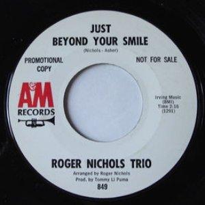 Avatar for Roger Nichols Trio