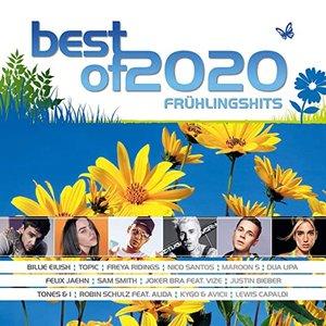 Best Of 2020 - Frühlingshits
