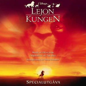 The Lion King: Special Edition Original Soundtrack (Swedish Version)