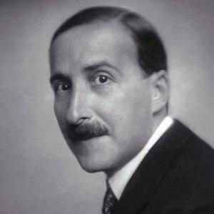 Avatar for Stefan Zweig