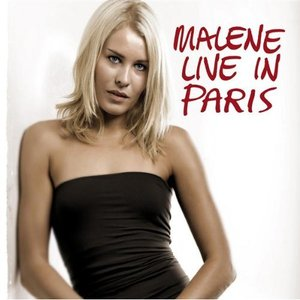 Malene Live In Paris