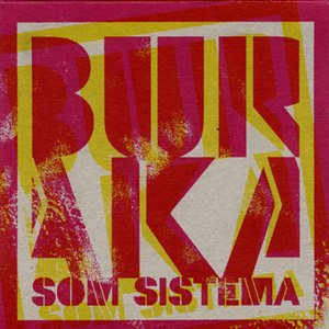From Buraka To The World E.P.