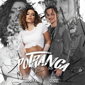 Joga Sua Potranca (feat. Anitta) - Single
