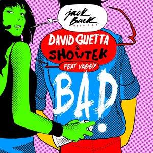 BAD (feat. Vassy)