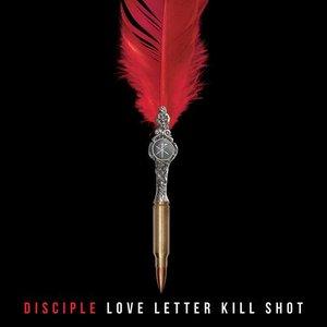Love Letter Kill Shot Album Artwork