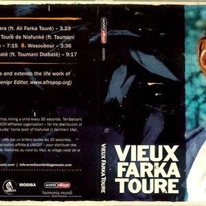 Image for 'Vieux Farka Toure'