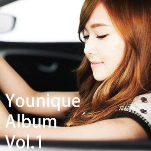 Younique Album My Lifestyle