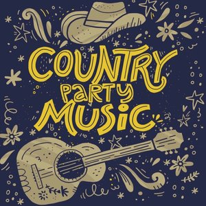 Country Party Music