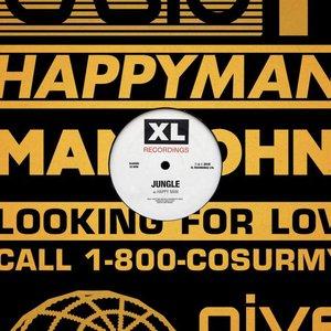 Happy Man - Single