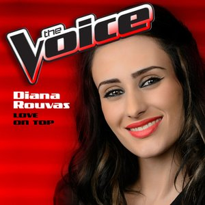 Love On Top (The Voice Performance) - Single