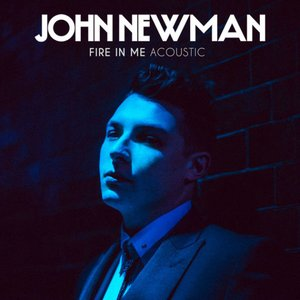 Fire In Me (Acoustic) - Single