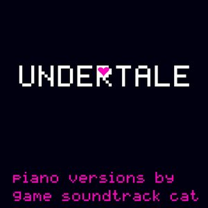 Avatar for Game Soundtrack Cat