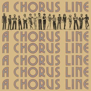 A Chorus Line (1975 Original Broadway Cast)