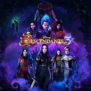 Descendants 3